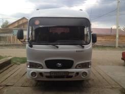 Hyundai County. Продается автобус , 3 987 куб. см., 19 мест