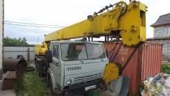 Xcmg QY. Продаётся автокран QY-16 на базе Камаз, 16 000 кг., 24 м.