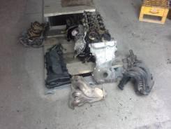 Двигатель в сборе. Mitsubishi Lancer X Mitsubishi Lancer Двигатели: 4B11, 4B10