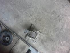 Подушка коробки передач. Mitsubishi Lancer X Двигатель 4B10