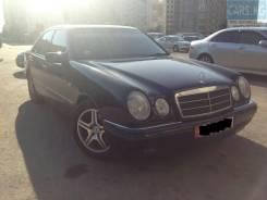 Компрессор кондиционера. Mercedes-Benz E-Class, 210 Двигатель 612