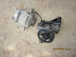 Генератор. Honda Partner, EY7 Двигатель D15B