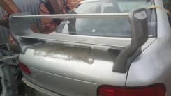 Спойлер. Subaru Impreza, GC8