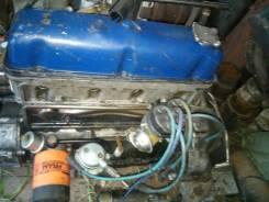 Продам конвертированный двигатель для катера