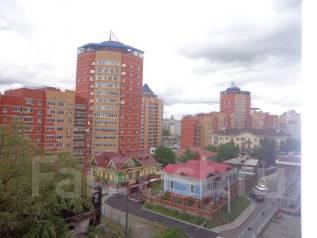4-комнатная, улица Истомина 14. Центральный, агентство, 103 кв.м.