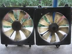Диффузор. Toyota Camry Gracia Двигатели: 2MZFE, 2MZ
