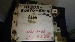 Блок управления двс. Mazda Bongo Friendee Двигатель J5D