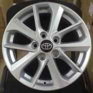Toyota. 6.5x16, 5x114.30, ET45. Под заказ