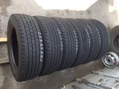 Bridgestone Blizzak Revo 969. Всесезонные, 2008 год, износ: 10%, 2 шт