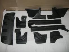 Детали кузова. Chevrolet Niva, 21236 Двигатели: Z18XE, BAZ2123