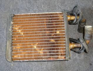 Радиатор отопителя. Mazda MPV, LVLR Двигатель WLT