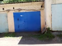 Продам капитальный кирпичный гараж. Ефимова 9а, р-н Центральный, 18кв.м., электричество