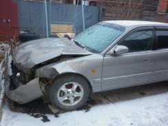 Hyundai Sonata. Документы Хундай Соната 3