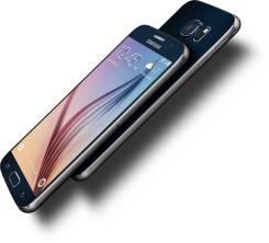 Samsung Galaxy S6. Б/у, 32 Гб, 4G LTE