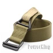Тактический ремень поясной Rescue Belt Blackhawk - цвет хаки.