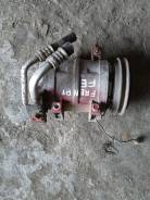 Компрессор кондиционера. Mazda Bongo Friendee, SGEW Двигатели: FEE, FE