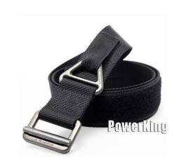 Тактический ремень поясной Rescue Belt Blackhawk - цвет черный.
