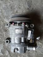 Компрессор кондиционера. Nissan Cedric, HY33 Двигатель VQ30DE