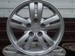 Hyundai Solaris. x16, 5x105.00, ЦО 65,0мм.