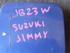 Лючок топливного бака. Suzuki Jimny, JA22W Двигатель K6A