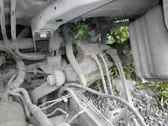 Рулевой редуктор угловой. Isuzu Elf, AKR66E Двигатель 4HF1