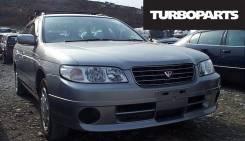Крыло. Nissan Avenir, SW11, W11, PNW11, PW11, RNW11, RW11 Двигатели: SR20DET, QR20DE, QG18DE, SR20DE, CD20ET