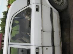 Продам белую заднюю левую дверь Волга 3110