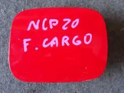 Лючок топливного бака. Toyota Funcargo, NCP21 Двигатель 1NZFE