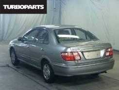 Зеркало заднего вида боковое. Nissan Bluebird Sylphy, QNG10, QG10, TG10, FG10 Двигатели: QG18DE, QR20DD, QG15DE