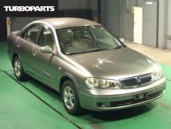 Рамка радиатора. Nissan Bluebird Sylphy, QNG10, QG10, TG10, FG10 Двигатели: QG18DE, QR20DD, QG15DE
