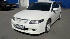 Решетка радиатора. Honda Accord, CL9, CL7. Под заказ