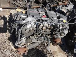 Двигатель. Subaru Legacy, BH5 Subaru Legacy Wagon, BH5 Двигатель EJ20TT