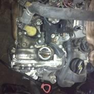 Двигатель в сборе. Mercedes-Benz ML-Class Двигатель 272