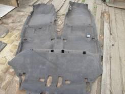 Ковровое покрытие. Toyota Corolla Spacio, AE111N Двигатель 4AFE