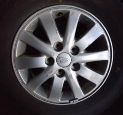 Daihatsu. x15, 5x114.30