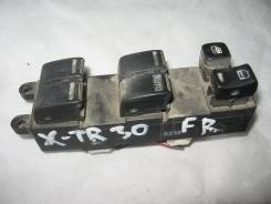 Блок управления стеклоподъемниками. Nissan X-Trail, T30