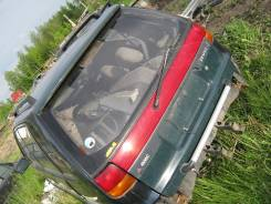Крышка багажника. Mitsubishi RVR, N23W, N23WG Двигатель 4G63