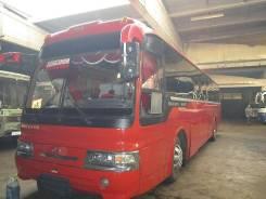 Hyundai Aero Express. Продам автобус Hyundai Aero Expess в Комсомольске-на-Амуре, 45 мест