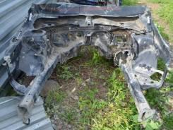 Лонжерон. Subaru Forester, SH