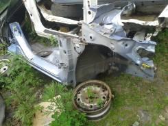 Порог кузовной. Honda Fit, GD1