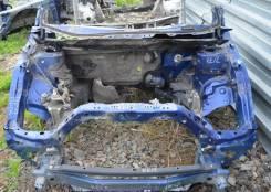 Рамка радиатора. Honda CR-V, RE4, RE3, RE