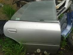 Дверь боковая. Toyota Chaser, GX100, JZX100, LX100, SX100, 100