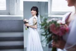 Свадебный стилист в день Вашей свадьбы!