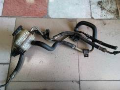 Бачок для тормозной жидкости. Toyota Sprinter, AE100 Двигатель 5AFE