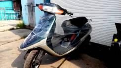 Honda Tact. 49 куб. см., исправен, птс, без пробега