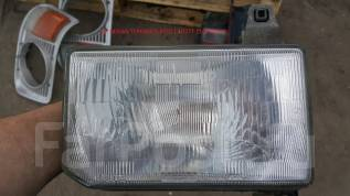 Фара. Nissan Terrano, LBYD21 Двигатели: TD27T, TD27TI