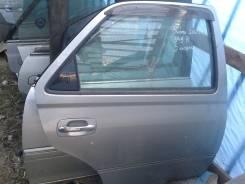 Дверь боковая. Toyota Vista Ardeo, SV50, AZV55G, SV55, SV55G, ZZV50G, SV50G, ZZV50, AZV50, AZV55, AZV50G Toyota Vista, SV50, AZV50, AZV55, ZZV50, SV55...