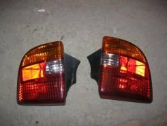 Стоп-сигнал. Toyota Celica, ZZT230, ZZT231 Двигатели: 1ZZFE, 2ZZGE, 2ZZ