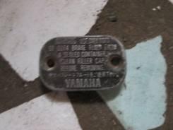 Крышки тормозного цилиндра.