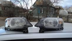 Продам фара, левая Mazda Demio